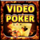 ```AAA Fiery Aces Video Poker - Max Bet 5 Card Draw